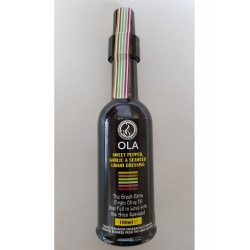 Ola olijfolie met zeewier extract spray BIO (100 ml)